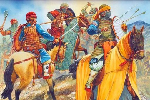 阿音扎鲁特之战经过 阿音扎鲁特之战为何被称之为蒙古西征
