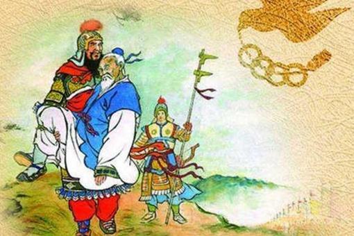 衔环结草的典故是什么 在历史上真实发生过吗