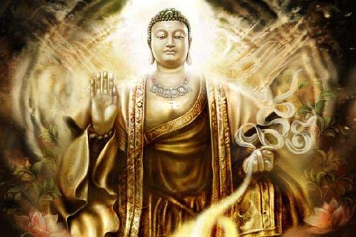 """佛教中的""""如来""""到底是什么意思"""