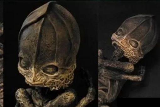 俄罗斯发现外星人骨是怎么回事 揭秘克什特姆城现象