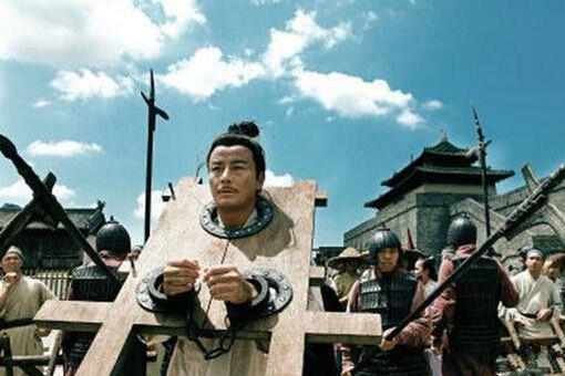 杨恽为什么会被腰斩 汉宣帝为什么杀杨恽