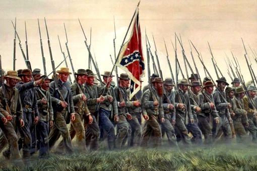 南北战争南方失败的原因是什么