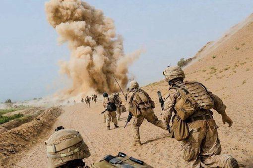 美国为何打不下阿富汗 为什么美国打不赢阿富汗