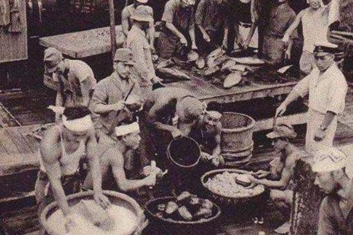 日本是不是从古至今都缺乏粮食?日本粮食自给率低的原因是