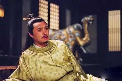 李世民儿子李恽为什么最后自杀