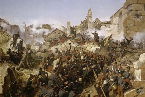 为何英国殖民过的地方很发达,而法国殖民过的地方却很落后?