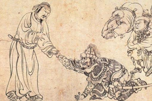 郭子仪如何打消朝廷猜忌 他做了这件事让皇帝放心