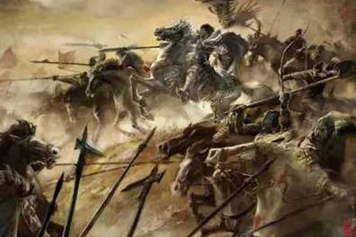 井陉之战韩信以少胜多的主要原因是什么