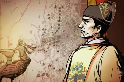 朱元璋离开郭子兴带走多少人?当时郭子兴为什么又要给他呢?