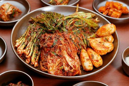 韩国泡菜中文译名定为辛奇是怎么回事?辛奇又有什么含义?