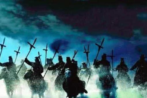 函谷关之战为什么秦国赢了