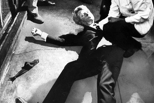 肯尼迪遇刺事件有哪些疑点?肯尼迪遇刺事件解密