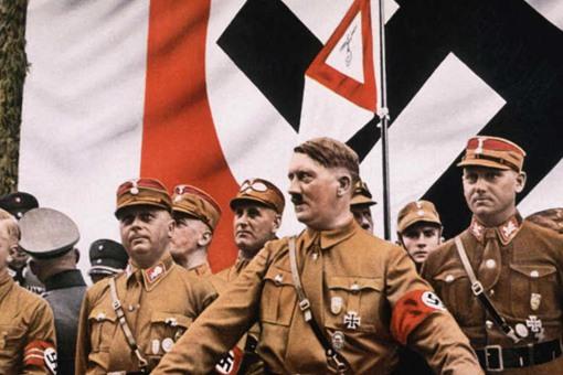 二战末德国为何没有出现起义现象