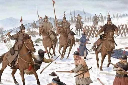 明朝和清朝之间的决战为何明朝全军覆没