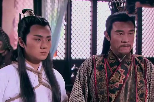 玄武门之变目标是李建成,其实也是在警告李渊