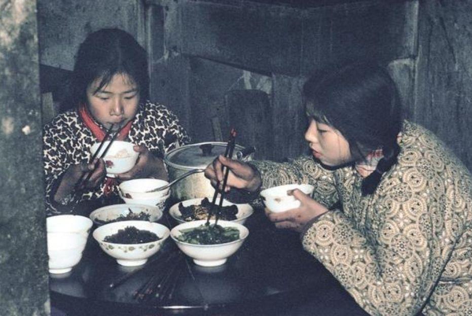 1972年的上海老照片 1972年的上海是什么样子