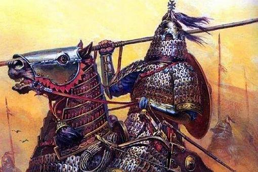 怯的不花是怎么死的?怯的不花为何会败于艾因加鲁特?