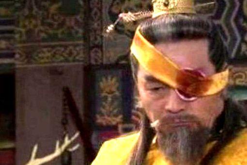 李世民被箭射中眼睛是真的吗
