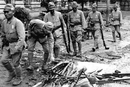 如果没有苏联中国能击败关东军吗