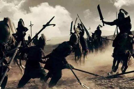 羯族是怎么样被灭族的 羯族是怎么灭亡的