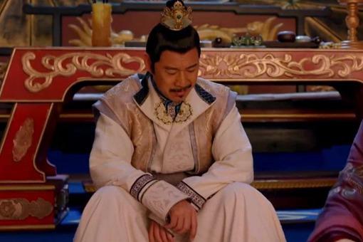 李承乾谋反,为什么李世民要拔剑自杀