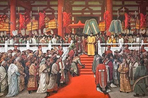 唐朝三大盛世顺序是什么 唐朝三大盛世简介介绍