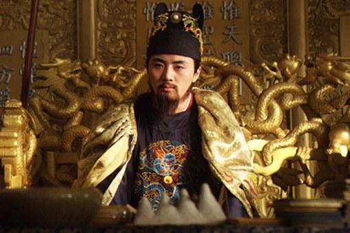 崇祯帝是因中了皇太极的反间计,才杀掉袁崇焕的么