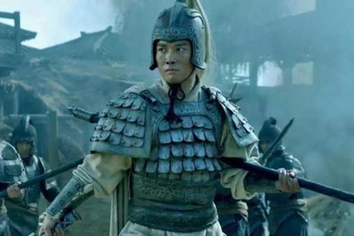 箕谷之战失败是因为赵云吗