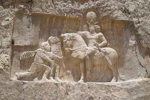 罗马皇帝菲利普曾经是一名小偷吗 他是怎么成为罗马皇帝的