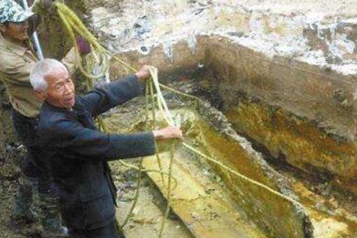 完颜阿骨打陵墓当粪池是怎么回事 完颜阿骨打墓出土文物有哪些