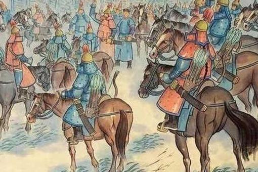 松锦之战造成的影响是什么