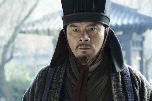 陈宫为什么不跟刘备