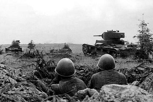 苏德战争初期苏联为何损失惨重