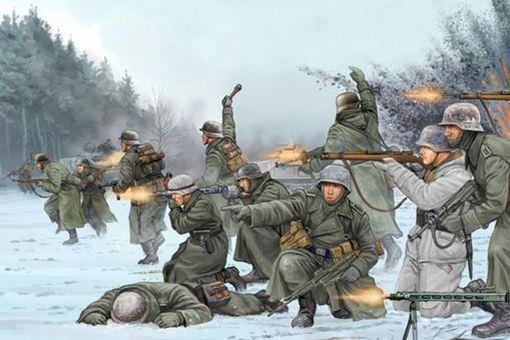 二战德国与日本军事实力对比 二战德国与日本哪个更强大