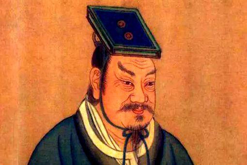 刘裕为什么被成为南朝第一帝