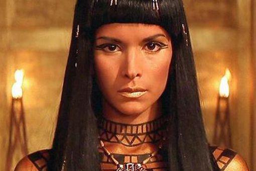 古埃及人为啥剃光头再带假发