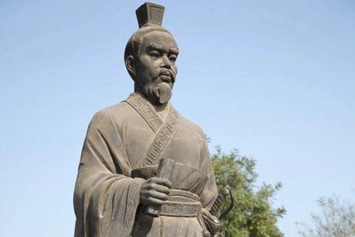 赵佗本是秦朝将领,他怎么成为南越皇帝的