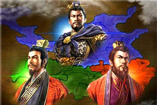 三国时期实力对比 为何魏蜀吴疆域看着差不多实力却如此悬殊呢