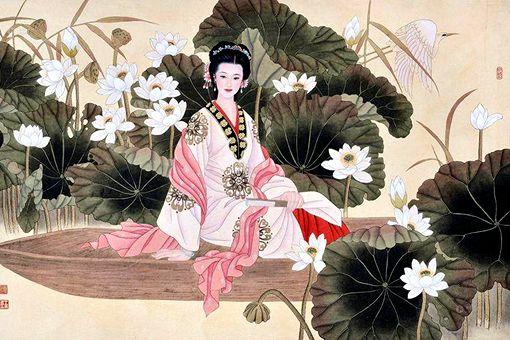 李清照的诗词里为什么没有岳飞 是因为秦桧是李清照的表妹