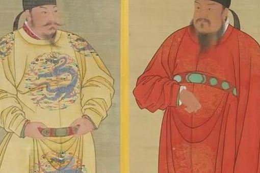 宋朝时期龙袍为什么没有龙纹