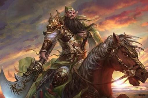 三国中荡寇将军是什么 哪些人被称为荡寇将军