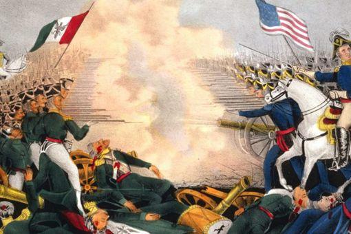 美国领土是怎么来的 美国领土由来和历史