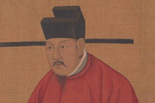宋朝三位不想当皇帝的分别是谁
