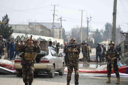 阿富汗政府军为什么打不过塔利班
