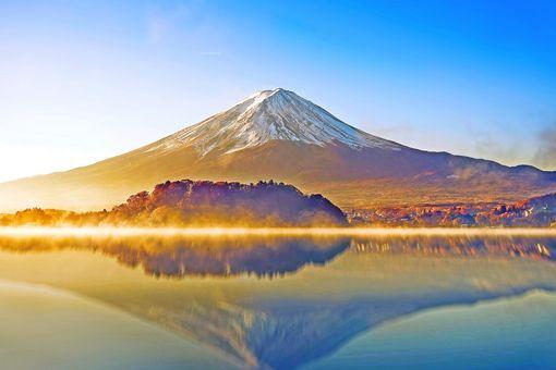 富士山到底属于谁