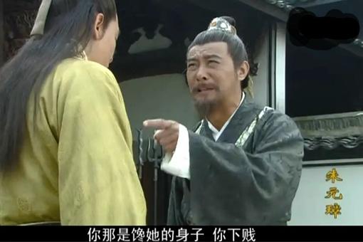 朱元璋杀了多少儿子?他为何要杀儿子?