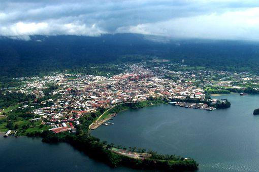 赤道几内亚首都为什么在岛上 有什么历史渊源