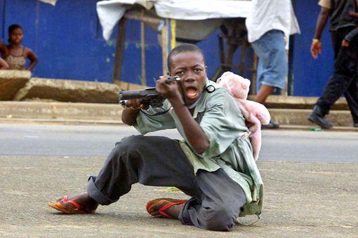 塞拉利昂内战残忍程度有多严重 塞拉利昂内战的影响是什么