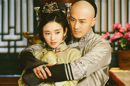 皇太极为什么那么爱海兰珠 皇太极为何独宠海兰珠