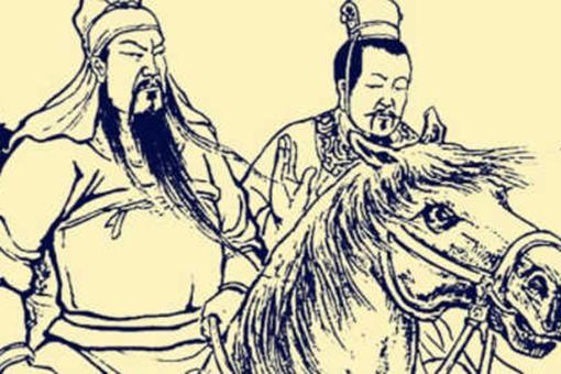 正史中刘备为什么要阻止关羽杀曹操